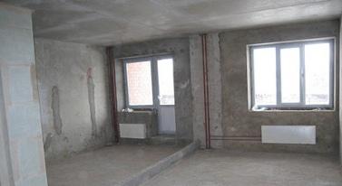 Квартира без отделки: преимущества и подводные камни